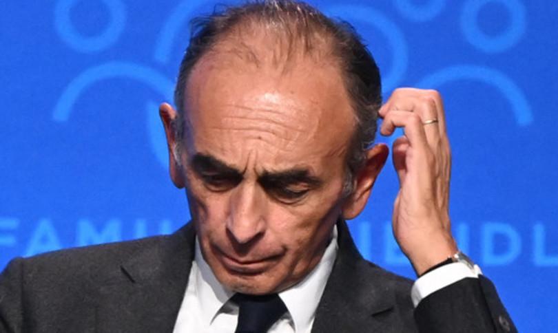 francia ispos zemmour seduce elettori