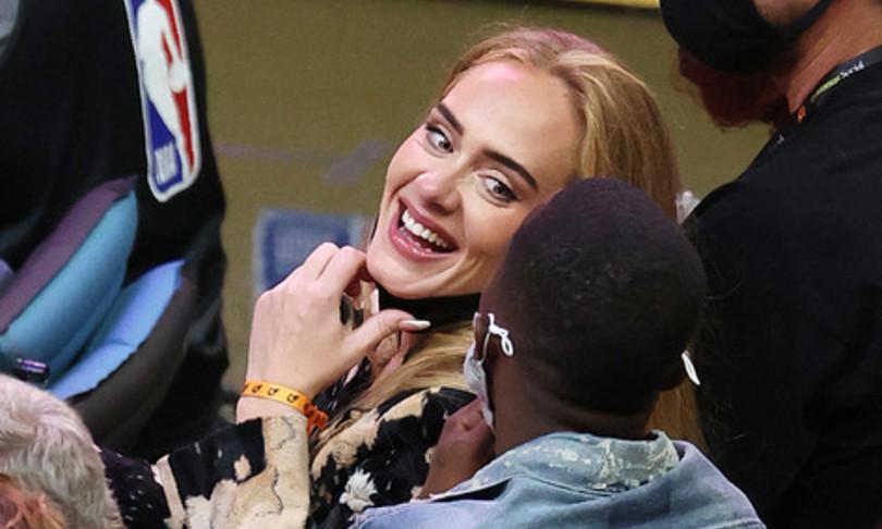 quando esce nuovo disco Adele