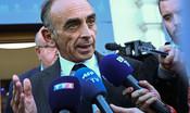 Zemmour, il candidato presidente che avrebbe voluto il Nord Italia in Francia