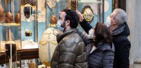 A fine anno i consumi delle famiglie supereranno la soglia dei 1.000 miliardi di euro