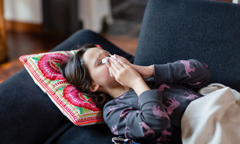 primi due casi di influenza stagionale tipo ah3