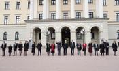 Nel nuovo governo norvegese ci sono anche due sopravvisuti alla strage di Utoya