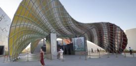 Expo 2020 Dubai: gli Emirati annunciano emissioni zero entro il 2050, e la road map comprende anche l'Italia