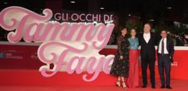 Roma srotola il tappeto rosso,al via la Festadel Cinema