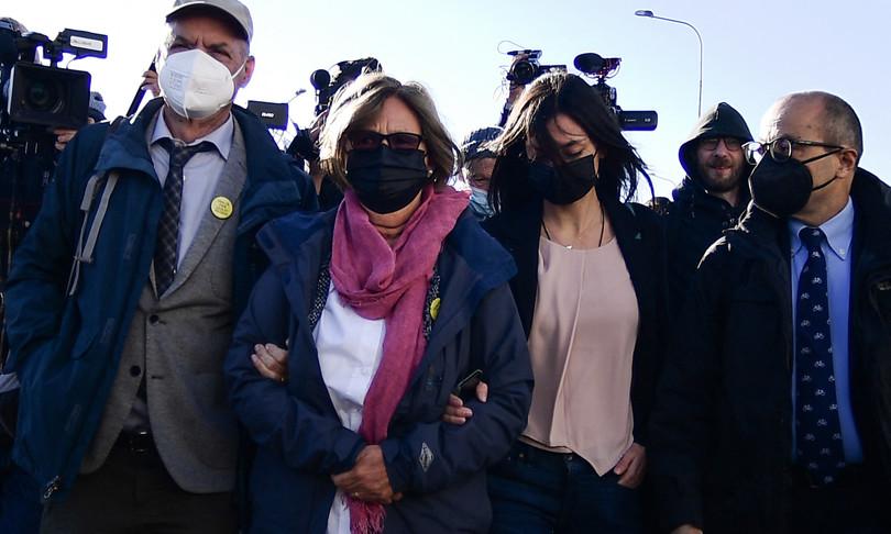 Salta processo quattro 007 egiziani accusati morte Giulio Regeni