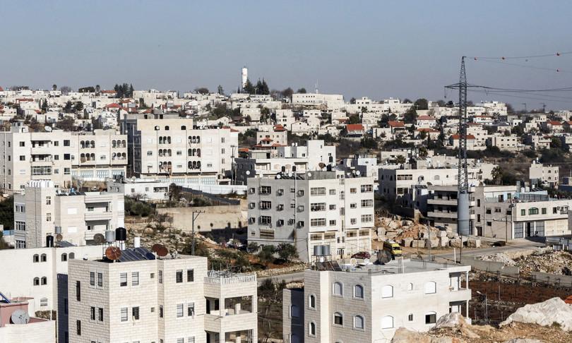 Israele palestinese ucciso soldati Cisgiordania