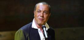 Federico Salvatore ricoverato a Napoli dopo un'emorragia cerebrale