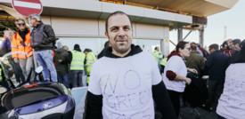 Proteste per il Green pass da Trieste a Genova ma nessun blocco