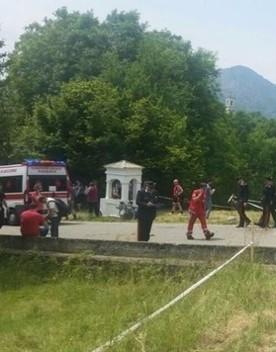 Un ragazzo di 24 anni è morto in un incidente stradale nel Leccese