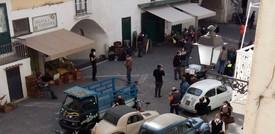 Il set della serie tv tratta dal Talento di Mr Ripley è in un borgo amalfitano