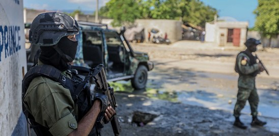 Rapiti ad Haiti 17 missionari cristiani statunitensi
