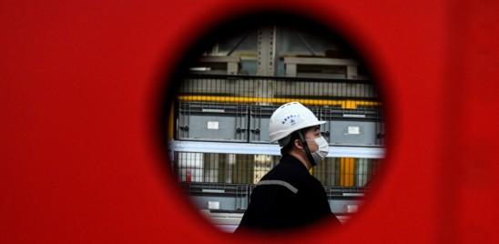 La brusca frenata dell'economia cinese
