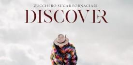 """In uscita a novembre """"Discover"""" il primo album di cover di Zucchero"""