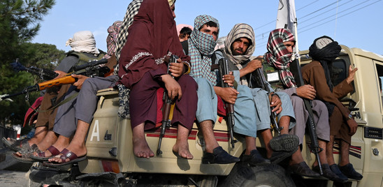 I talebani decapitano giovane pallavolista