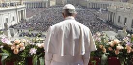 Più cattolici nel mondo ma calano in Europa