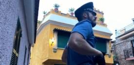 Sgomberate tre villette dei Casamonica a Roma. Andranno ai Carabinieri