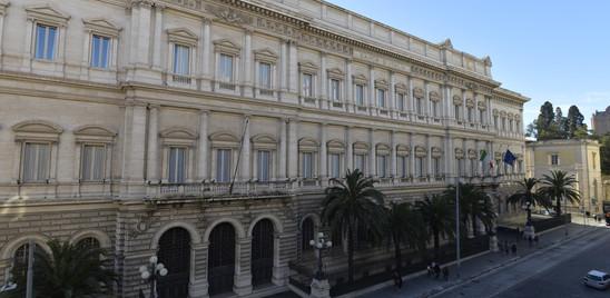 """Bankitalia: """"Il Pil in crescita oltre le attese, +6% nel 2021"""""""