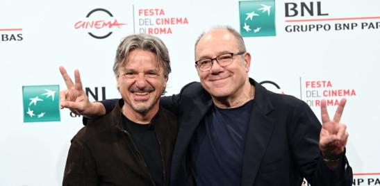 """""""Vita da Carlo"""", la prima serie tv firmata Verdone"""