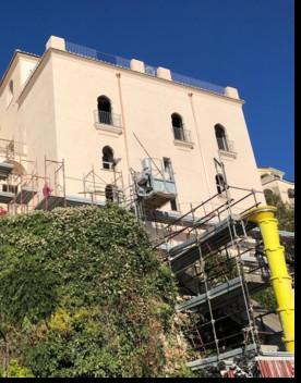 Torna a splendere Villa Episcopio a Ravello, fu residenza del Re e di Jacqueline Kennedy