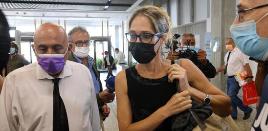 Il giudice israeliano decide per il rientro di Eitan in Italia
