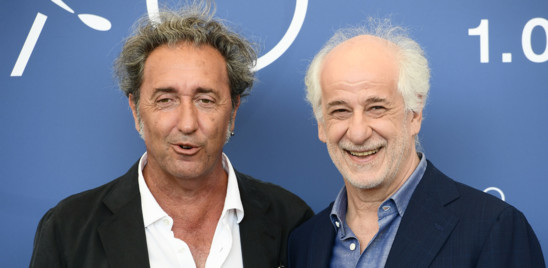 """""""È stata la mano di Dio"""" di Sorrentino rappresenterà l'Italia agli Oscar"""
