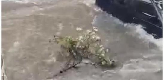 Sicilia travolta dal maltempo, muore un automobilista