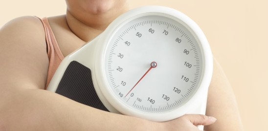 Nel mondo ci sono 4 milioni di morti all'anno per obesità
