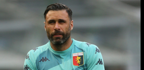 Spezia sciupa troppo e il Genoa pareggia 1-1 il derby ligure