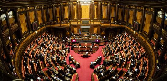 Niente accordo sul ddl Zan e in Senato è roulette russa sui numeri