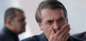 """Bolsonaro è accusato di""""crimini contro l'umanità"""" per la gestione del Covid"""