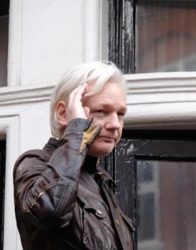 Al via a Londra il processo per l'estradizione inUsa di Assange