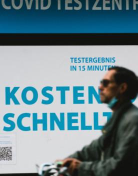 Aumentano i contagi in Germania ma si punta a terminare lo stato di emergenza