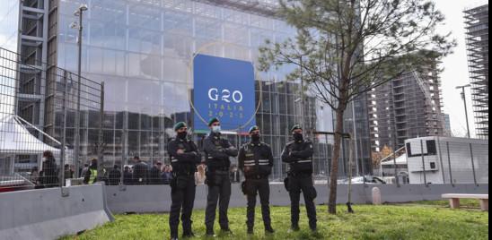 COME CAMBIANO IL TRAFFICO E I TRASPORTI PER IL G20 DI ROMA