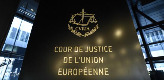 LA CORTE DI GIUSTIZIA DELL'UE HA CONDANNATO LA POLONIA A UNA MULTA DI UN MILIONE DI EURO AL GIORNO