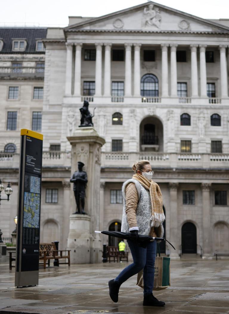 L'economia britannica è in via di ripresa ma il rialzo dei tassi fa paura