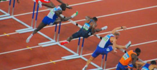 Japan: Tokyo 2020, 'Olympics in Camera' for Italian companies
