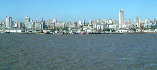 Mozambique: Italy on display at Maputo International Trade Fair
