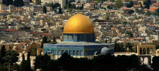 Italy-Israel: Start Jerusalem, start-up competition on the way