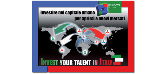 Africa: 'Invest your talent in Italy' is about to kick off