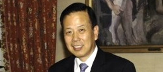 China: Ambassador to Rome, Xi wants to boost economy and PCC