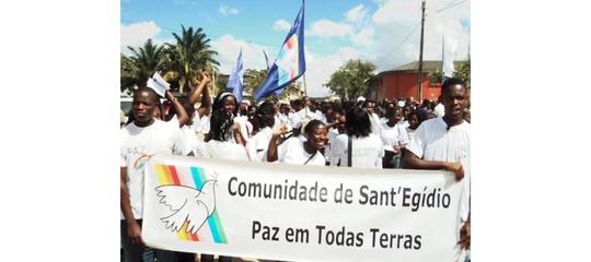 """Mozambique: Mario Giro, """"Italian peace has become a model"""""""