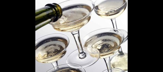 Wine: DOCG Prosecco production decreases by 10%, but price rises
