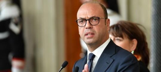 Mediterranean: Alfano, Tunisia is an irreplaceable interlocutor