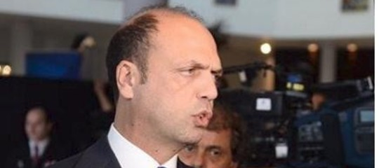 Made in Italy: Alfano, economic diplomacy at service of good food