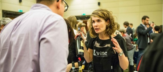 Wine: Vinitaly Russia was a success, great potential