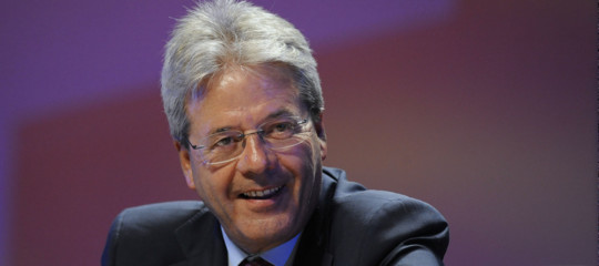 Ghana: Gentiloni in Accra to strenghen relations with Italy