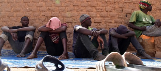 Libya: Cardi, committed to helping conditions of migrant centers