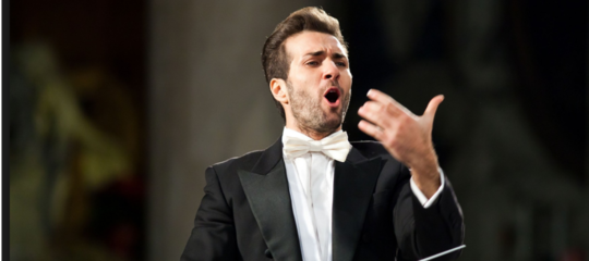 Qatar: Top artistes show marks Italian Week grand finale