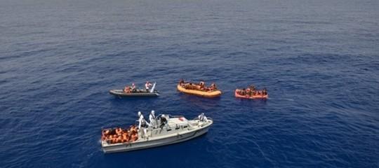 Med Dialogues: Gentiloni, new regional order in Mediterranean