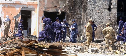 "Qatar: ambassador Salzano, ""partners in fight against terrorism"""